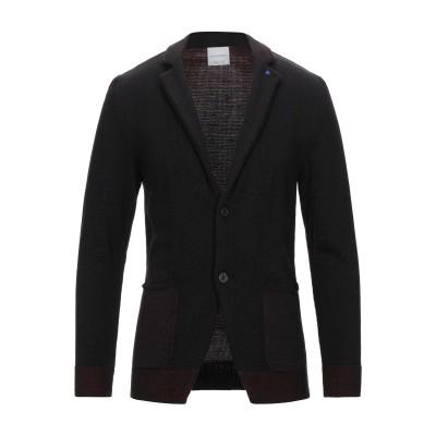 PRIMO EMPORIO テーラードジャケット ブラック L アクリル 70% / ウール 30% テーラードジャケット