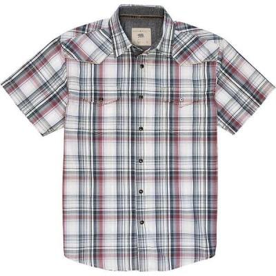 ダコタグリズリー メンズ シャツ トップス Dakota Grizzly Men's Brodi SS Shirt
