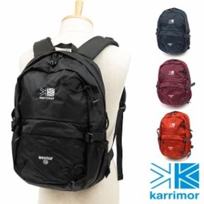 カリマー karrimor リュック 18L セクター18 sector 18 [SU-SGCA-0405 SS20] バックパック デイパック ハイキング