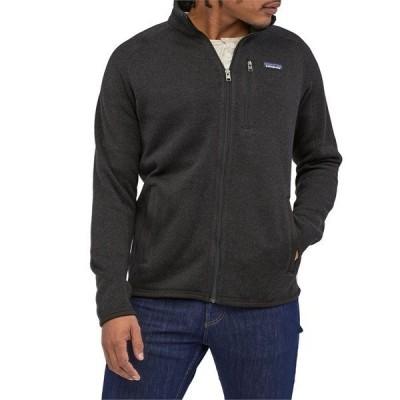 パタゴニア メンズ ジャケット・ブルゾン アウター Patagonia Better SweaterR Jacket