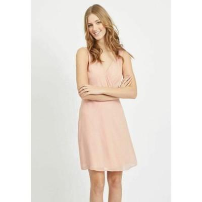 レディース ファッション Cocktail dress / Party dress - misty rose