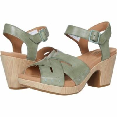 ロックポート Rockport レディース サンダル・ミュール シューズ・靴 Vivianne Two-Piece Chime