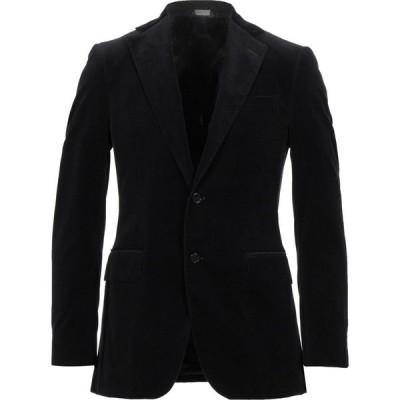 トンボリーニ TOMBOLINI メンズ スーツ・ジャケット アウター Blazer Black