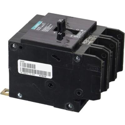 Siemens BQD325 25-Amp Three Pole 480Y/277V AC 14KAIC Bolt in Breaker