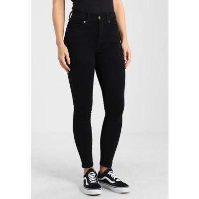 ドクターデニム レディース ファッション LEXY - Jeans Skinny Fit - black