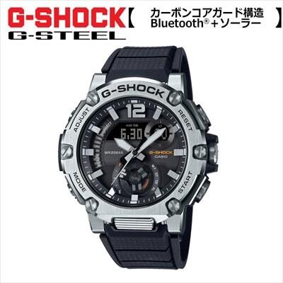 【正規販売店】カシオ 腕時計 CASIO G-SHOCK メンズ Bluetooth タフソーラー