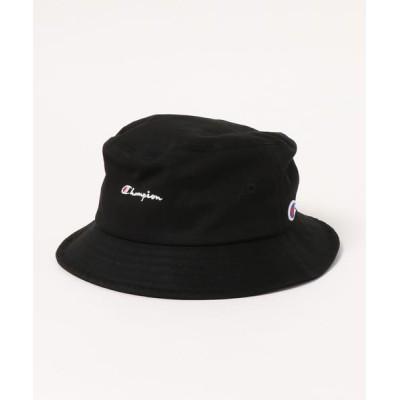 Right-on / 【CHAMPION】スクリプトハット KIDS 帽子 > ハット