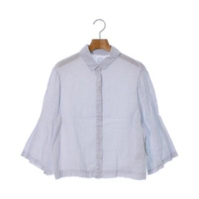 120% lino 120パーセント リノ カジュアルシャツ レディース