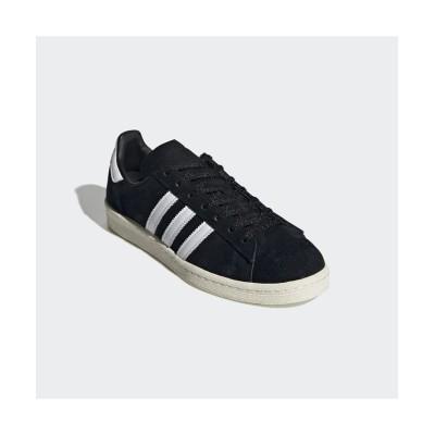 (adidas Originals/アディダス オリジナルス)CAMPUS 80s/ユニセックス ブラック