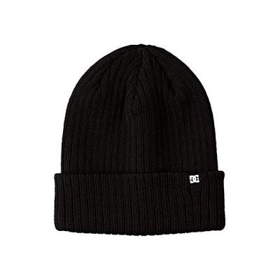 ディーシーシュー ニット帽 ニット帽子 メンズ ADYHA03004 KVJ0 US F (Free サイズ)