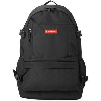 【カバンのセレクション】 カンゴール バースト リュック 24L B4ファイル KANGOL 250−1500 メンズ レッド フリー Bag&Luggage SELECTION