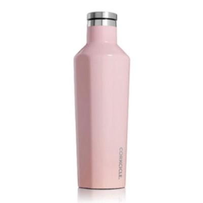 スパイス ステンレスボトル 0.47L (Rose Quartz) SPICE CORKCICLE CANTEEN 16oz 2016GRQ 【返品種別A】