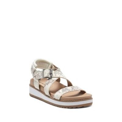 ラッキーブランド レディース サンダル シューズ Women's Idenia Casual Wedge Sandals Multi