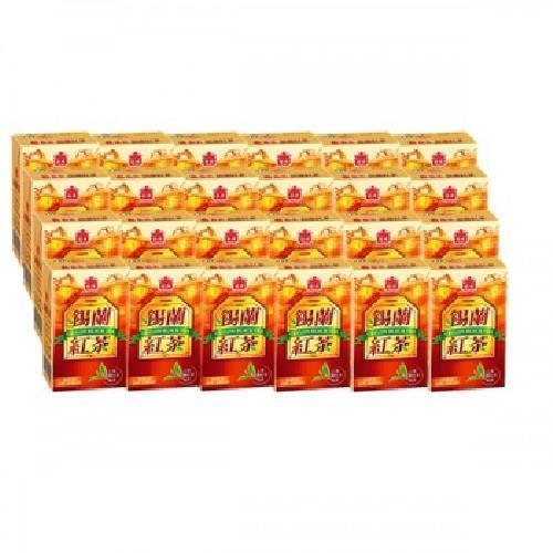 義美 錫蘭紅茶包(250mlX24包/箱)[大買家]