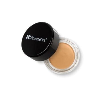 bhcosmetics ビーエイチコスメ アイシャドウ  アイライナー Smooth Canvas - Long-Wear Shadow Primer: Bisque