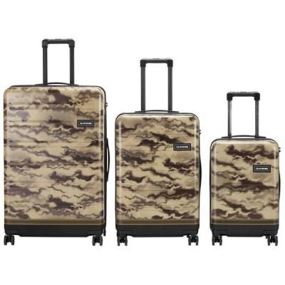 ダカイン 共用 スーツケース キャスターバッグ Concourse Hardside