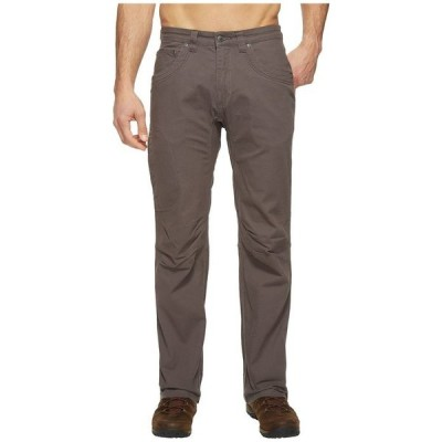 マウンテンカーキス メンズ カジュアルパンツ ボトムス Camber 106 Pants Classic Fit