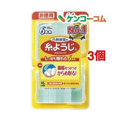 糸ようじ ( 60本入*3コセット )/ 糸ようじ
