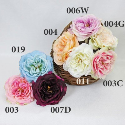 《 造花 》◆とりよせ品◆Asca(アスカ) ローズピック