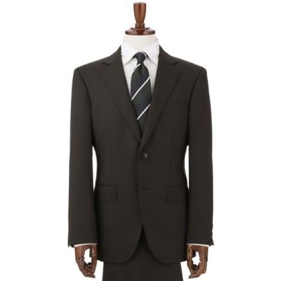 《ストレッチ》《形状記憶》《ツーパンツ》スタンダードスーツ