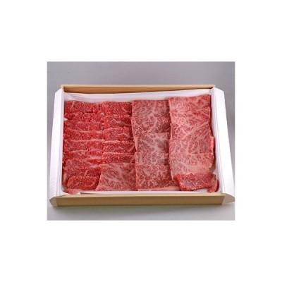 香春町 ふるさと納税 「博多和牛」すき焼き/焼肉用400g&「博多ゆずポン酢」360ml