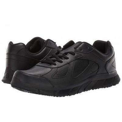 Shoes for Crews メンズ 男性用 シューズ 靴 スニーカー 運動靴 Galley II - Black
