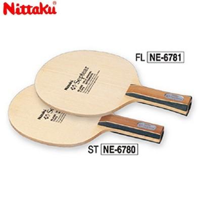 Nittaku 日本卓球 ニッタク NE-6780 卓球 ラケット セプティアー SEPTEAR NE-6780
