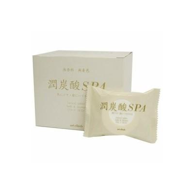 潤炭酸SPA BS 炭酸泉タブレット (浴用化粧料) 60g×10錠 bath&shower