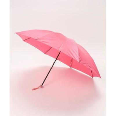 MOONBAT / 折りたたみ傘 【FURLAモノグラムパターン】 WOMEN ファッション雑貨 > 折りたたみ傘
