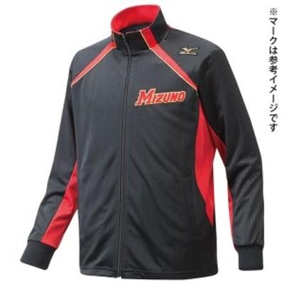 ミズノ 野球 ミズノプロ ウォームアップシャツ ジャケット 12JC6R0109
