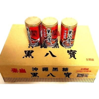 泰山牌沖縄黒飴八宝粥【24缶セット】340gX24缶