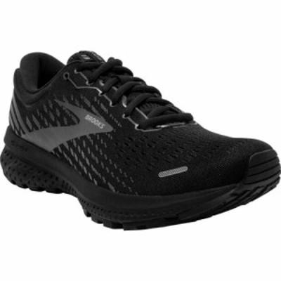 ブルックス Brooks レディース ランニング・ウォーキング シューズ・靴 Ghost 13 Running Shoe Black/Black