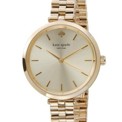 ケイトスペード KATE SPADE ホランド スキニー レディース 腕時計 1YRU0858 ゴールド 人気 ブランド 女性 ギフト プレゼント
