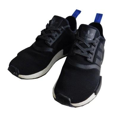 【11月5日値下】adidas originals BEAMS別注 NMD R1 S31515 ブラック サイズ:26.5cm (三条堀川店)