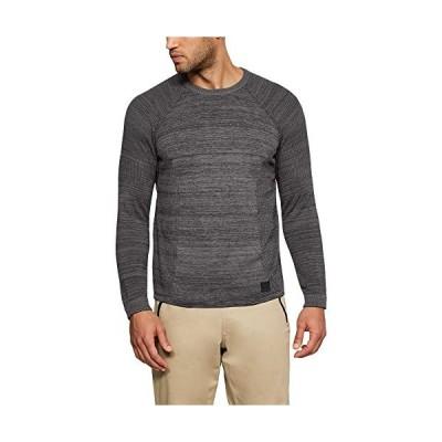 平行輸入品 Under Armour メンズ スポーツスタイル セーター M グレイ