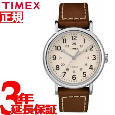 店内ポイント最大25倍!タイメックス TIMEX ウィークエンダー WEEKENDER 腕時計 メンズ TW2R42400