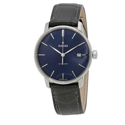 RADO/ラドー メンズ 腕時計 Coupole Classic L Automatic Blue Dial Men's Watch R22860205