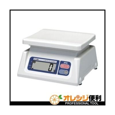 エー・アンド・デイ A&D デジタルはかり(検定付・3区) SK1000I-A3 【454-8779】