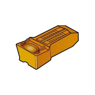 【代引不可】 サンドビック コロカット1 突切り・溝入れチップ 1125 【N123R115000010GR】 (10個入り)