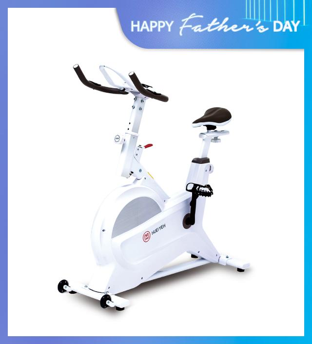 創飛輪健身車