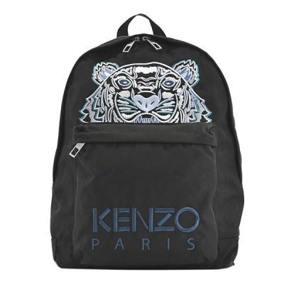 ケンゾー バッグ リュック・バックパック KENZO KAMPUS FA65SF300F20 BACKPACK 99E BLACK F20   比較対照価格31,900 円