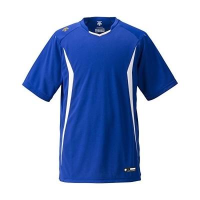 DESCENTE(デサント) DB-120 カラー:DROY サイズ:M ベースボールシャツ