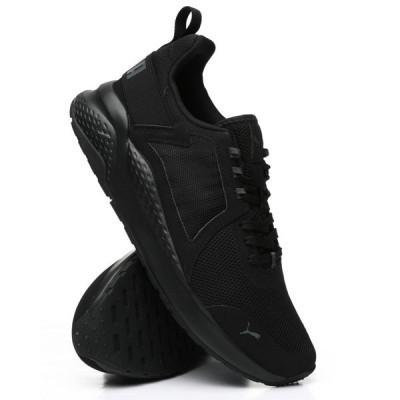 プーマ Puma メンズ スニーカー シューズ・靴 anzarun sneakers Black