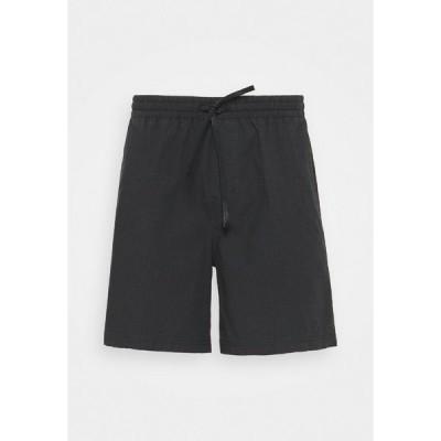 ドライコーン カジュアルパンツ メンズ ボトムス SORT - Shorts - dark grey