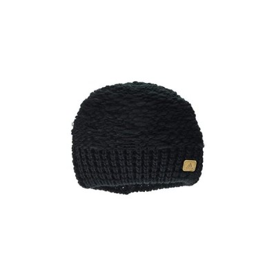アディダス Whittier II Beanie レディース 帽子 Black