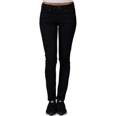 リーバイス Levis レディース ジーンズ・デニム ボトムス・パンツ 711 skinny jeans Soft Black