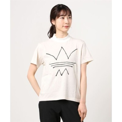 tシャツ Tシャツ adidas アディダス W TEE GN4352 OWTM