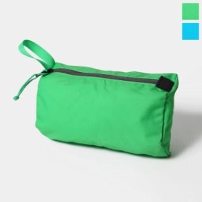 ミステリーランチ MYSTERY RANCH ゾイドバッグ ミディアム ポーチ メンズ Zoid Bag Medium 全2色 ZOIDM