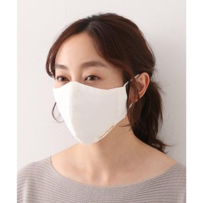 MELROSE Claire 【日本製】洗えるマスク(オフ)【返品不可商品】