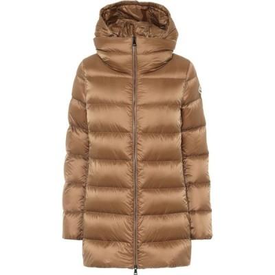 モンクレール Moncler レディース ダウン・中綿ジャケット アウター Ange down coat